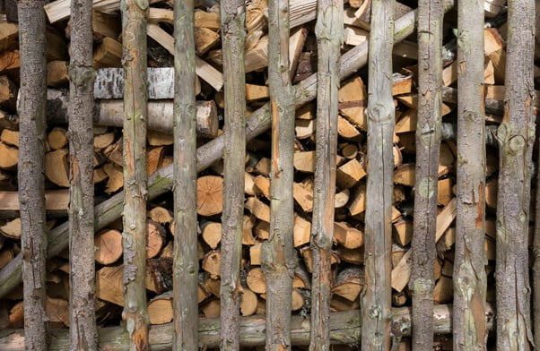 What Are the Measurements of a Rick of Firewood