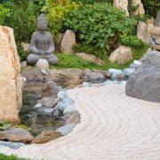 What Purpose Do Zen Gardens Serve