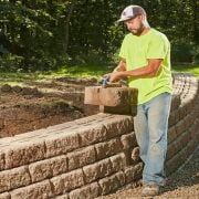 What Type of Retaining Wall Is the Best