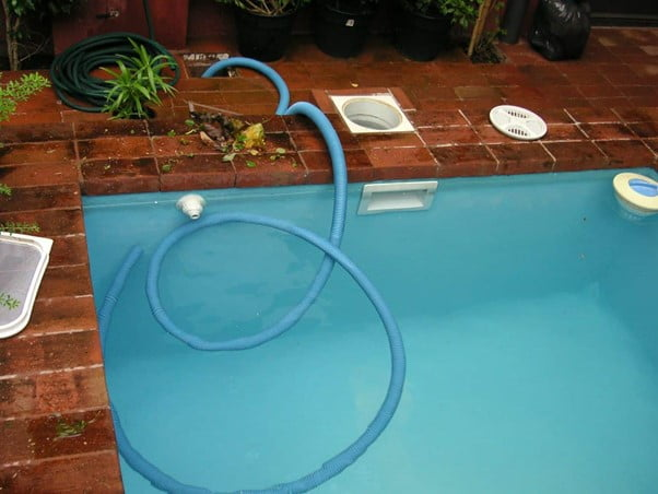 Why You Should Drain Your Above Ground Pool