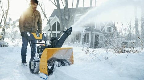 11 Ways to Troubleshoot a Sno Tek Snow Blower - Reason and Solution