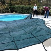 5 Best Pool Covers For Inground Pools (with Buying Guide)
