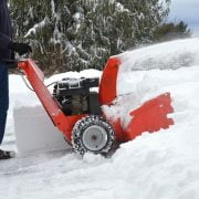 6 Reasons Why Your Snowblower Is Not Starting and How to Fix Them