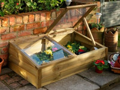 Effective Ideas to Keep the Cold Frame Warm at Night
