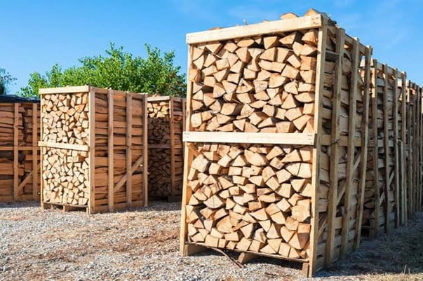 How Much Should You Pay for A Rick of Firewood