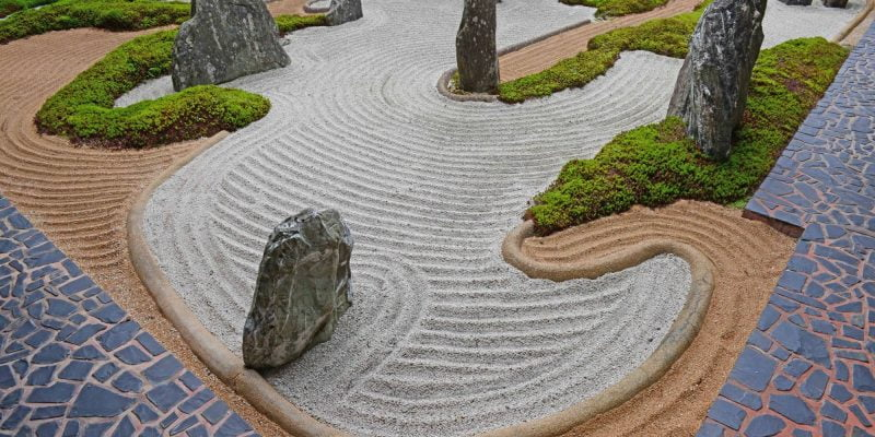 How To Truly Define a Japanese Garden