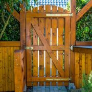 How to Prevent a Gate from Sagging