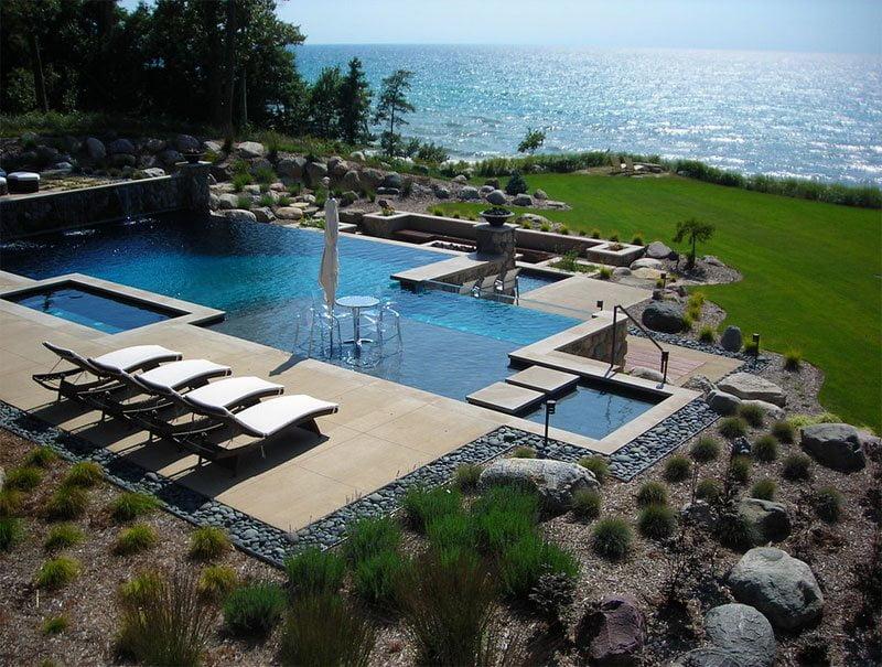 Lake Michigan Project
