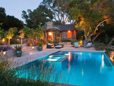 Landscaping Ideas for Above Ground Pool