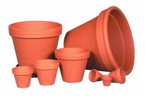 Plastic Pots for Indoor Plants