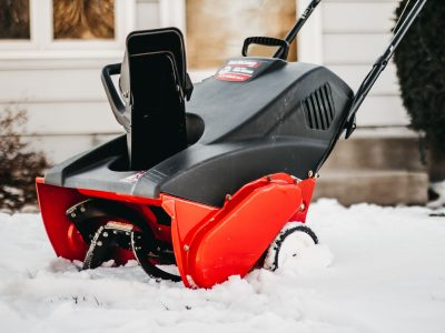 Snowblower Not Starting – Here are Some Troubleshooting Tips