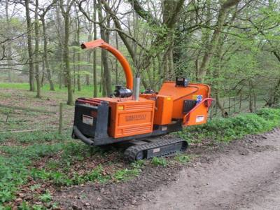 The Ultimate Guide to Choosing the Best Woodchipper