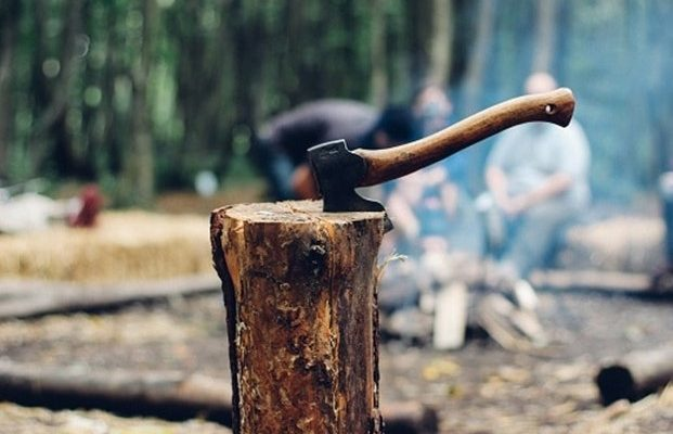 What Is the Best Way to Stack Firewood