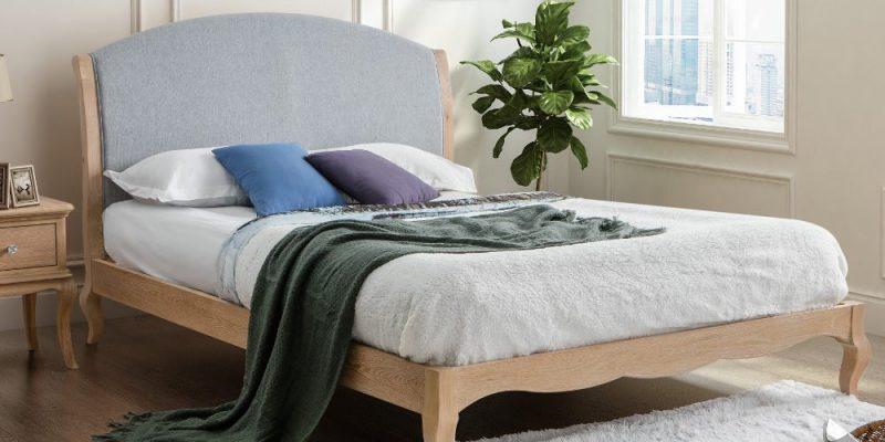 Wood Vs Upholstered Bed