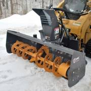 5 Types of Snow Blowers You Need to Know About