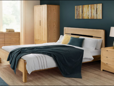 A Comprehensive Guide to Buying Wooden Beds 9 Factors You Need to Consider