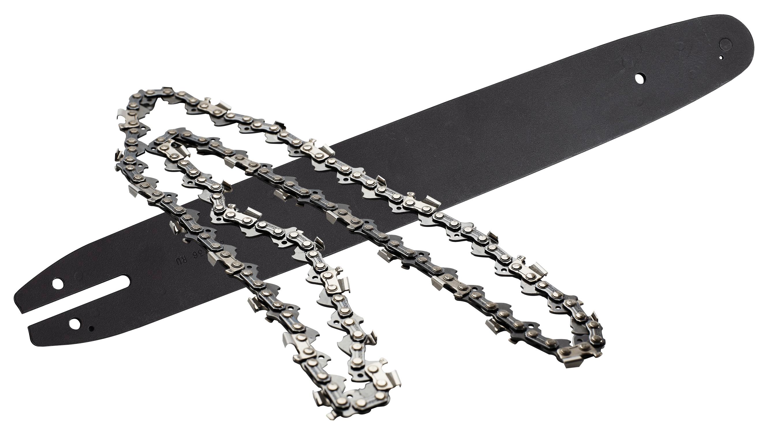 Bar & Chain