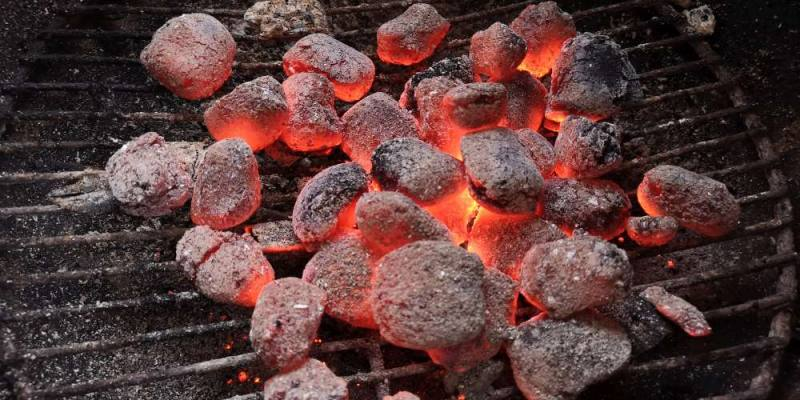 Can I Grill with Used Charcoal Briquettes to Save Money?