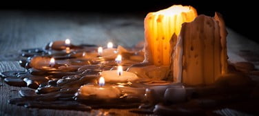 Candle and Furniture Wax