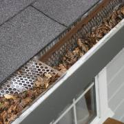Do You Have Gutter Guards Learn the Disadvantages of Having One