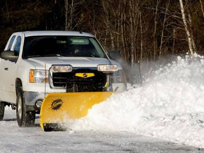 Easy Steps to Remove a Snowplow from Your Truck