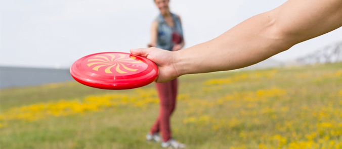 Frisbee Disc Dimensions How Wide and Long is a Frisbee