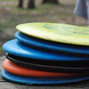 Frisbee Golf Disc