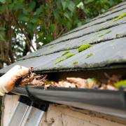 How Frequently Should the Gutters Be Cleaned