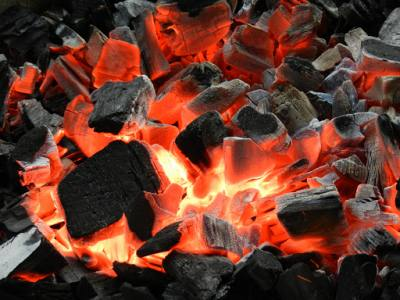 How Many Charcoal Briquettes in a Pound