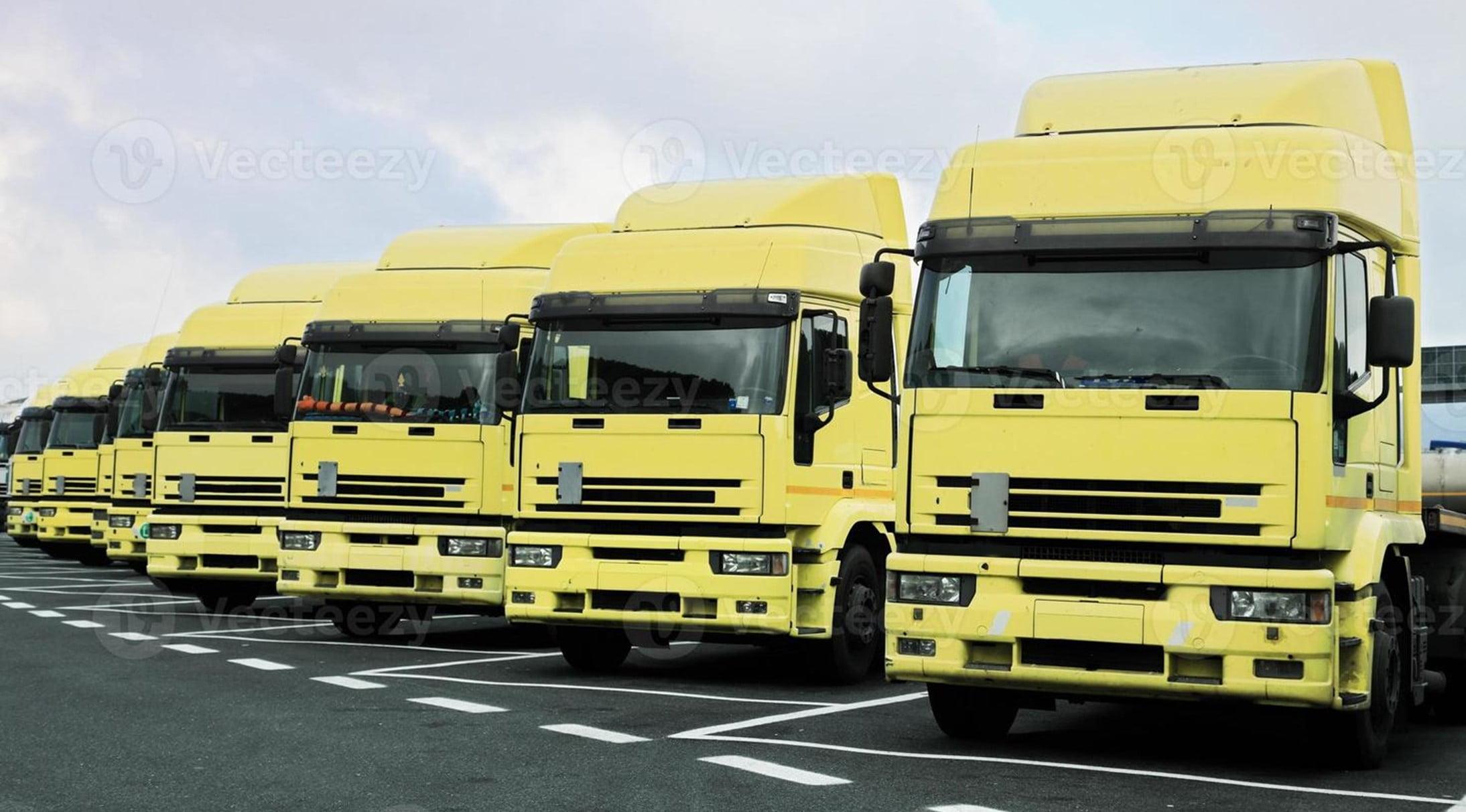 Owning Several Trucks