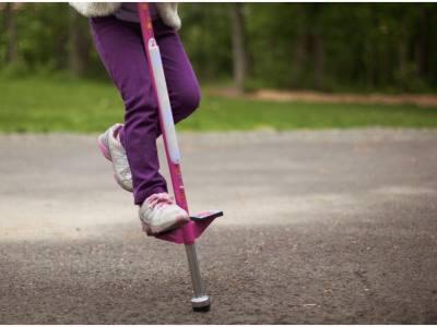 Pogo Stick for Kids