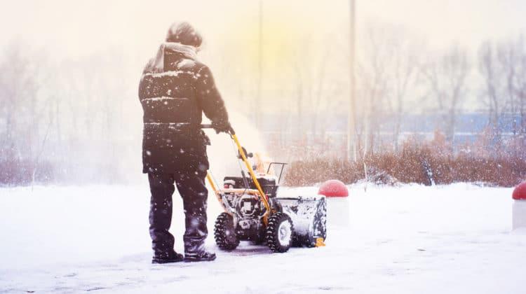 Snow Throwers