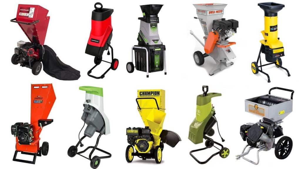 Things To Consider Before Getting a Woodchipper