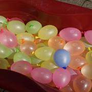 What Happens When You Freeze a Water Balloon