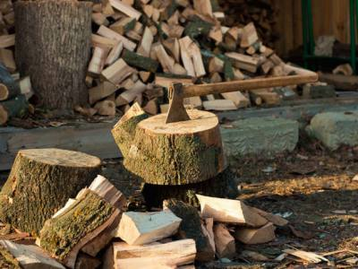 What is Difference Between a Cord and a Rick of Firewood