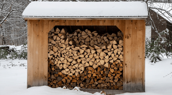 What is a Cord of Firewood