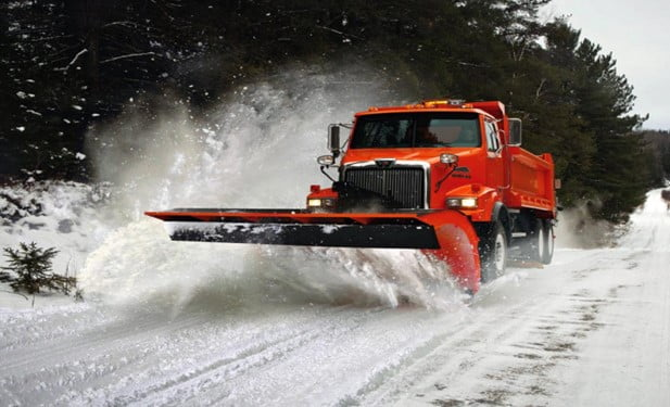 Winter is Coming How to Install a Snowplow to Your Truck