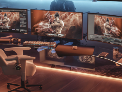 Six Tips on Building the Perfect Gambler's Streaming Den
