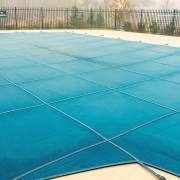how to close an inground pool