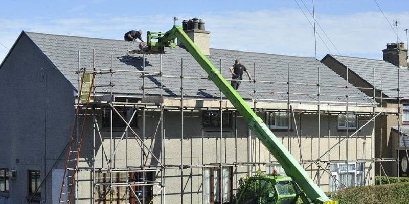 5 Signs it Is Time to Replace Your Roof