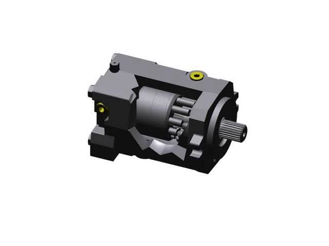 What Is a Hydraulic Motor and How Does It Work