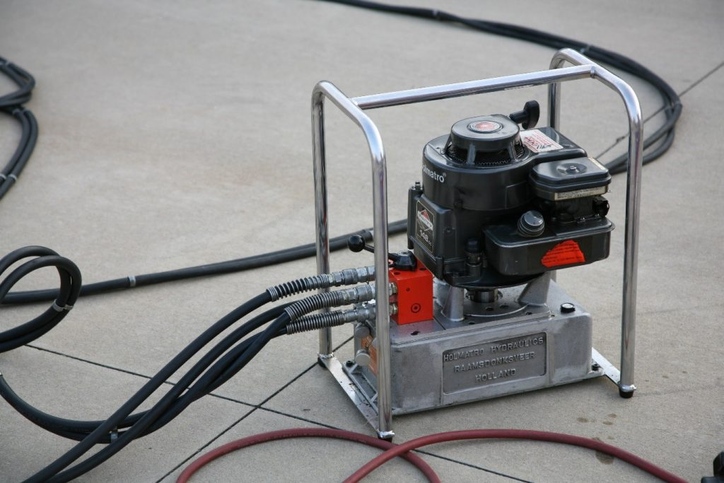 What Is a Hydraulic Pump How Does It Work