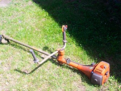 10 Best Brands for Gas String Trimmers