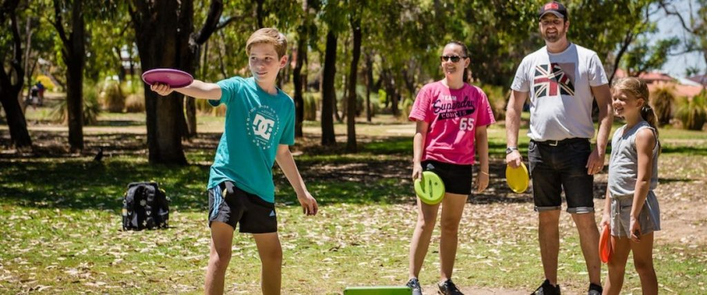 Can You Use a Frisbee for Disc Golf