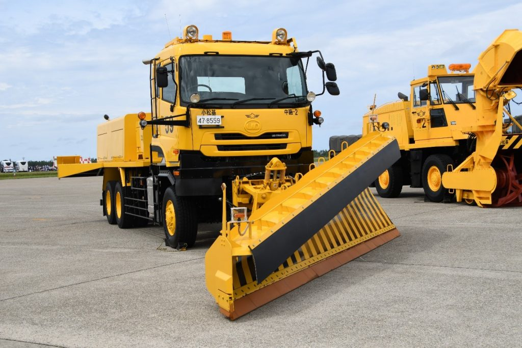 Common Mistakes When Using a Snowplow and How to Avoid Them