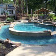 DIY Inground Pool Ideas