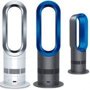 Dyson Space Heater Review