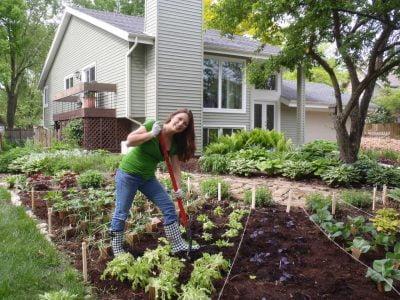 Garden Growth Hacks