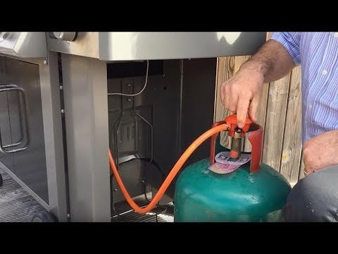 Gas Tank and Leakage Problems