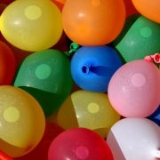 How Long Can a Filled Water Balloon Be Stored